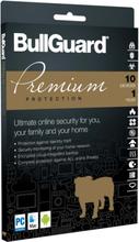 Premium Protection 3Y (15 Devices) ESD - Elektronisk