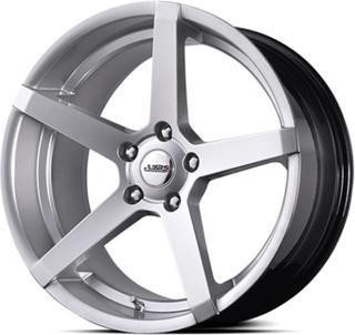 ABS 355 Silver Fälgpaket, Hyundai Santa Fe