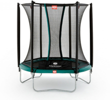 BERG Talent 180 + sikkerhetsnett Comfort