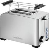 ProfiCook Brödrost PC-TA 1082 850 W silver
