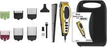 """Wahl 12 Dele Hair Clippers """"Close Cut Pro"""" 79111-1616"""