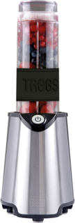 Trebs Mixer Smoothie To Go Svart 99330