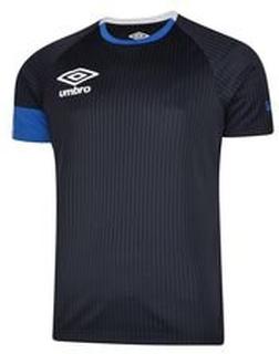 Umbro Trenings T-Skjorte Speciali 98 - Blå