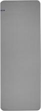 Avento Fitness Yogamatta 173x61 cm grå PVC 41VH-GRB-Uni