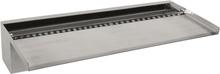 Ubbink Vattenfall Niagara LED 60 cm silver 1312125
