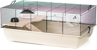 Beeztees gnaverbur Tommy Wood 78x48x33 cm 266843