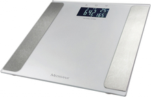 Medisana kropsanalysevægt BS 410 Connect 180 kg sølv 40424