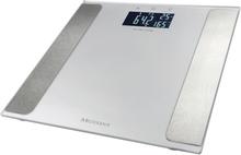 Medisana Kroppsanalysvåg BS 410 Connect 180 kg silver 40424