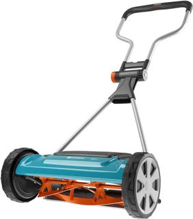 GARDENA cylindrisk græsslåmaskine Comfort 400 C 250 m² 4022-20