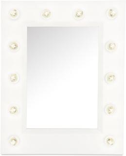 Sminkspegel ZOE PRO 12 LED