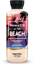 Namaste At The Beach Deep Bronzer 300 ml.