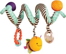 Aktivitetsspiral - Wiggle Wrap (B. Toys)