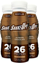 Bodylab ShakeUp! The Breakfast Shake (330 ml)