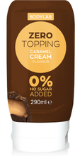 Bodylab Zero Topping (290 ml) - Caramel Cream