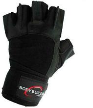 Elite Glove m/håndledsstøtte (et sett) - Small