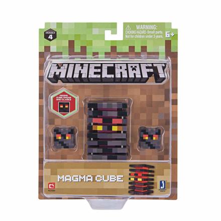Minecraft Magma Cube - CDON.COM