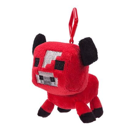 MineCraft Baby Mooshroom - CDON.COM