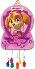 Skye från Paw Patrol - Piñata till kalaset