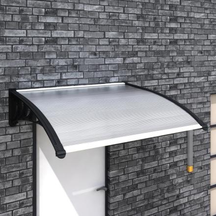 vidaXL dørbaldakin 150 x 100 cm
