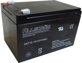 Rull Batteri 12 V 12 Ah