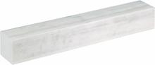 Aluminium Fyrkantig Profil (L x B x H) 200 x 15 x 15 mm 1 st