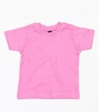 Baby T Bubblegum Pink
