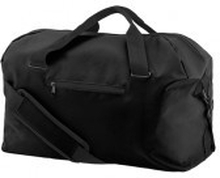 Cool Gym Bag Jet Black