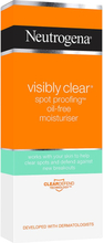 Visibly Clear Spot Proofing Oil Free Moisturiser -