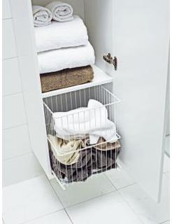 Svedbergs Tvättkorg - Till Högskåp 400