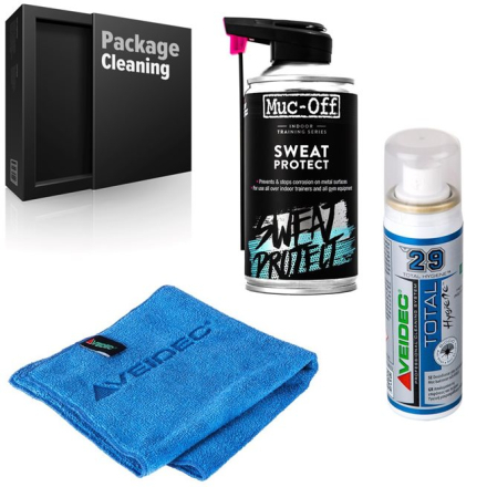 Cleaning kit Small