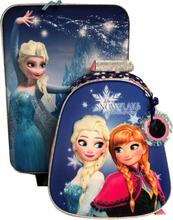 Disney Frost - Resväska & Ryggäck