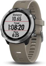 Garmin Forerunner 645, GPS, EU/PAC, Sandstone