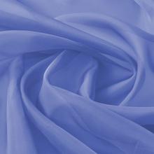 vidaXL Voiletyg 1,45x20 m kungsblå