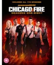 Chicago Fire Season 1-8