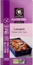 Urtekram Lasagne Pasta Gluteeniton Luomu 250 g