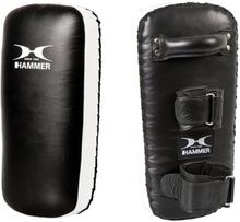 Hammer Leather Thai pad