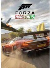 Forza Horizon 5 - Xbox Series X - Racing