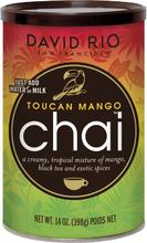 David Rio San Francisco Chai Toucan Mango 398 g