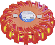 ProPlus 540322 Blinkande varningslampa bil 16 LED (L x B x H) 30 x 95 x 100 mm