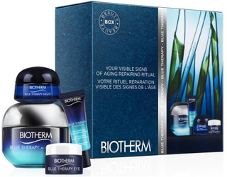 Biotherm Blue Therapy All Skin Types Gift Set Limited Edition