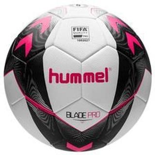 Hummel Fotball Blade Plus FIFA Quality Pro - Hvit/Grå/Rosa