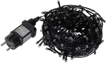 Lyskæde LED 80