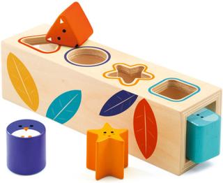 Plocklåda Boita Basic (Djeco)