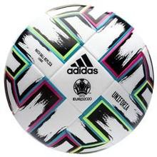 adidas Fotball Uniforia League EURO 2020 - Hvit/Sort/Grønn/Turkis