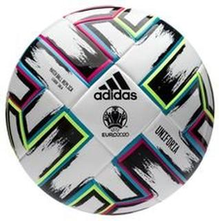 adidas Fotball Uniforia League Sala EURO 2020 - Hvit/Sort/Signal Green/Turkis