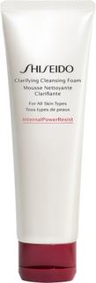 Shiseido Clarifying Cleansing Foam, 125 ml Shiseido Ansiktsrengöring