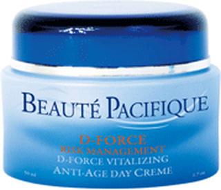 Beaute Pacifique - D-FORCE Vitalizing Anti-age Dagcreme 50 ml