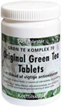 Grøn Te Komplex no. 70 - 120tabl.