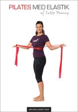 Pilates Med Elastik (dvd + 48 s. øvelsesbog)