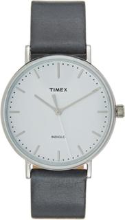 Timex THE FAIRFIELD Ure white/black